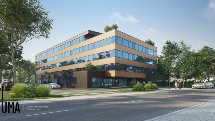 Bureaux Windhof 2