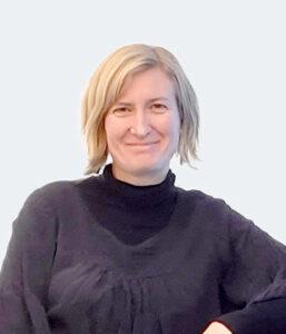 Leslie Vandenbussche