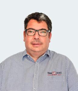 Jean-Luc Sower - technicien HVAC